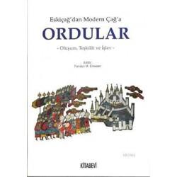 Eskiçağ'dan Modern Çağ'a Ordular