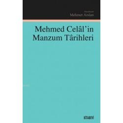 Mehmed Celal'in Manzum Tarihleri