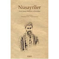 Nusayriler