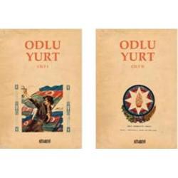 Odlu Yurt (2 Kitap Takım)