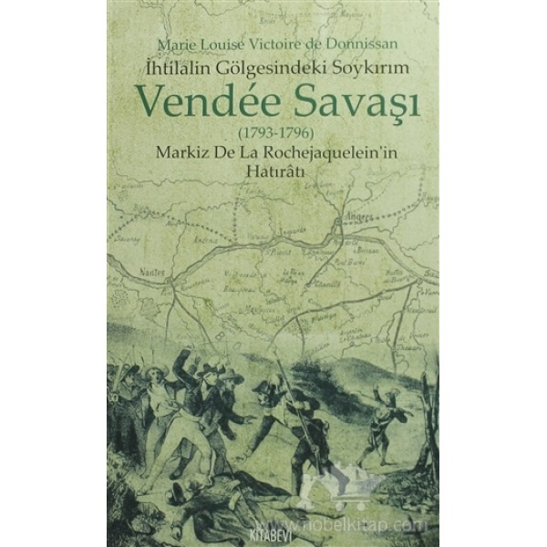 Vendee Savaşı (1793-1796)