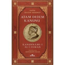 Atam Dedem Kanunu | Kanunname - i Al- i Osman