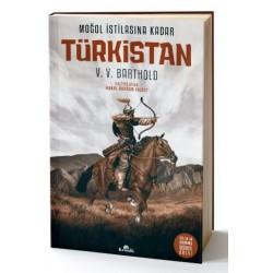 Moğol İstilasına Kadar: Türkistan
