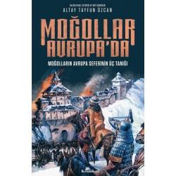 Moğollar Avrupa'da | Moğolların Avrupa Seferinin Üç Tanığı (1241–1242)