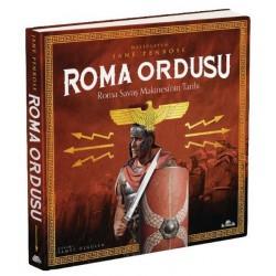 Roma Ordusu  | Roma Savaş Makinesi'nin Tarihi
