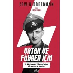 Vatan ve Führer için | 1. SS Panzer Tümeni'nden Bir Askerin Anıları