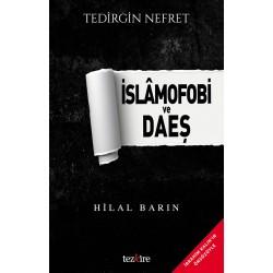 İslamofobi ve Daeş | Tedirgin Nefret
