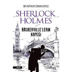 Baskerville'lerin Köpeği-Sherlock Holmes