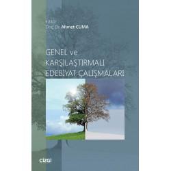 Genel ve Karşılaştırmalı Edebiyat Çalışmaları