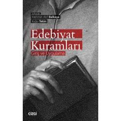 Edebiyat Kuramları |Giriş ve Uygulama
