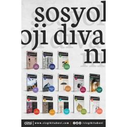 Sosyoloji Divanı Dergisi Takım | 13 Sayı