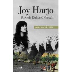 Joy Harjo Şiirinde Kültürel Nostalji