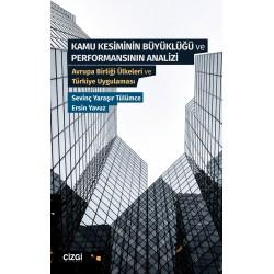Kamu Kesiminin Büyüklüğü ve Performansının Analizi | Avrupa Birliği Ülkeleri ve Türkiye Uygulaması