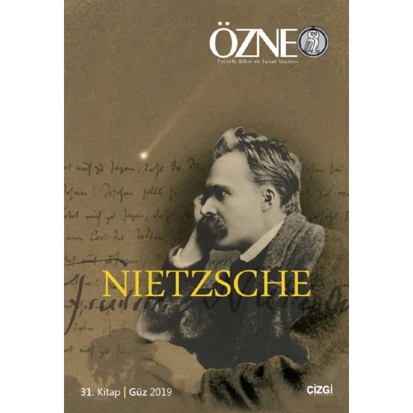 Özne Felsefe Bilim ve Sanat Yazıları | 31. Kitap | Nietzsche