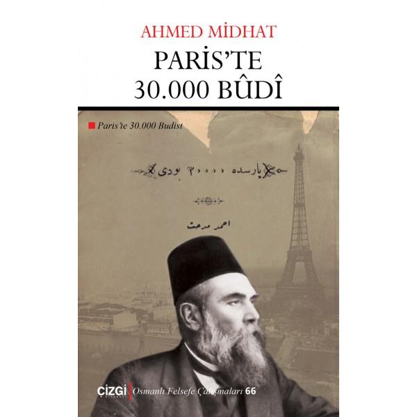 Paris'te 30.000 Bûdî   Paris'te 30.000 Budist