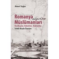 Romanya Müslümanları | Kızılbaşlar, Babalılar, Bektaşiler İsimli Risale Üzerine