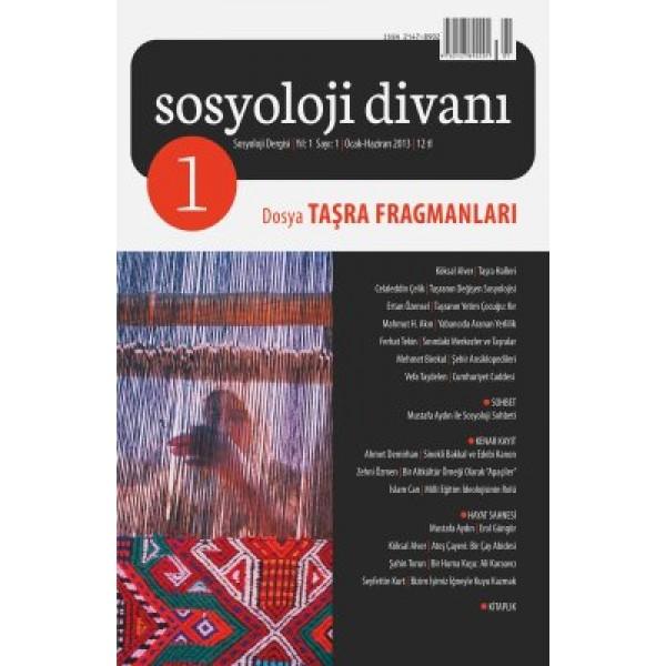 Sosyoloji Divanı 1 |Taşra Fragmanları