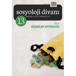 Sosyoloji Divanı 13 | Kuşaklar Sosyolojisi